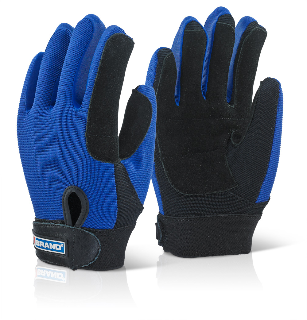 POWER TOOL GLOVE
