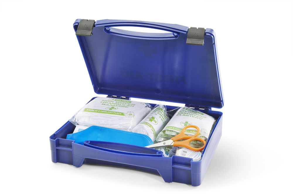 KITCHEN / CATERING FIRST AID KIT