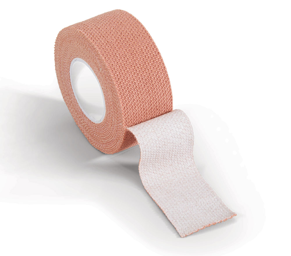 FABRIC STRAPPING 5CM X 4.5M BOX OF 10