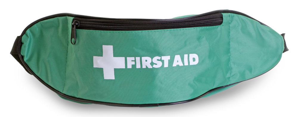 SMALL FIRST AID BUM BAG