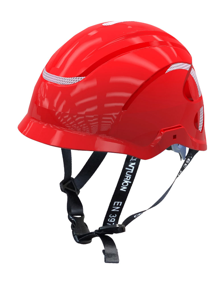 NEXUS LINESMAN SAFETY HELMET