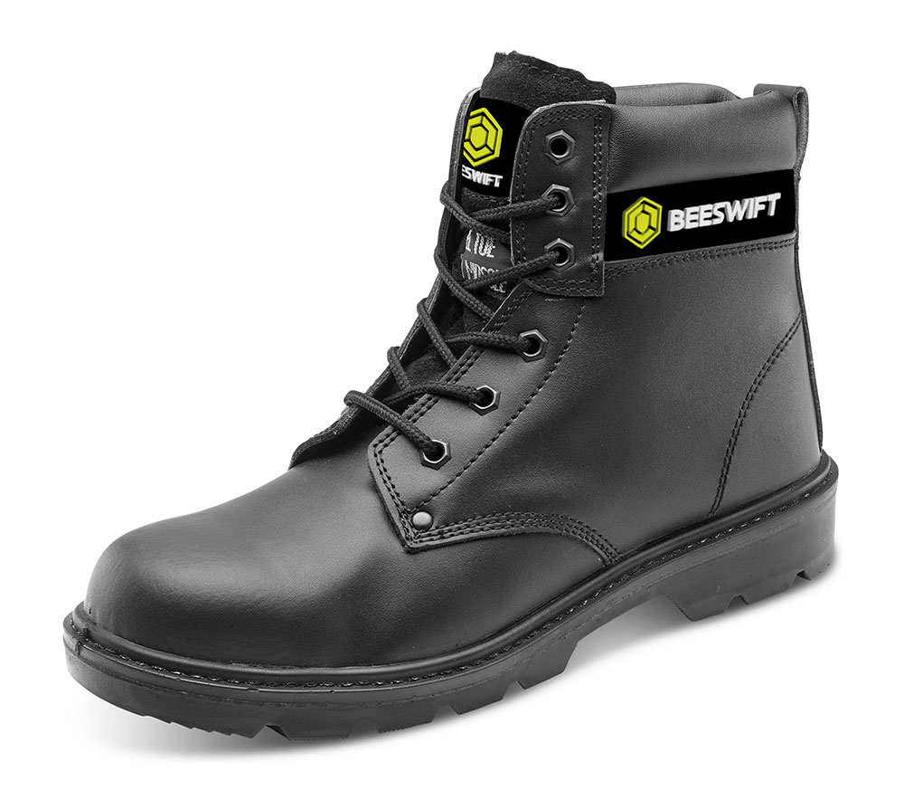 CLICK TRADERS S3 6 INCH BOOT