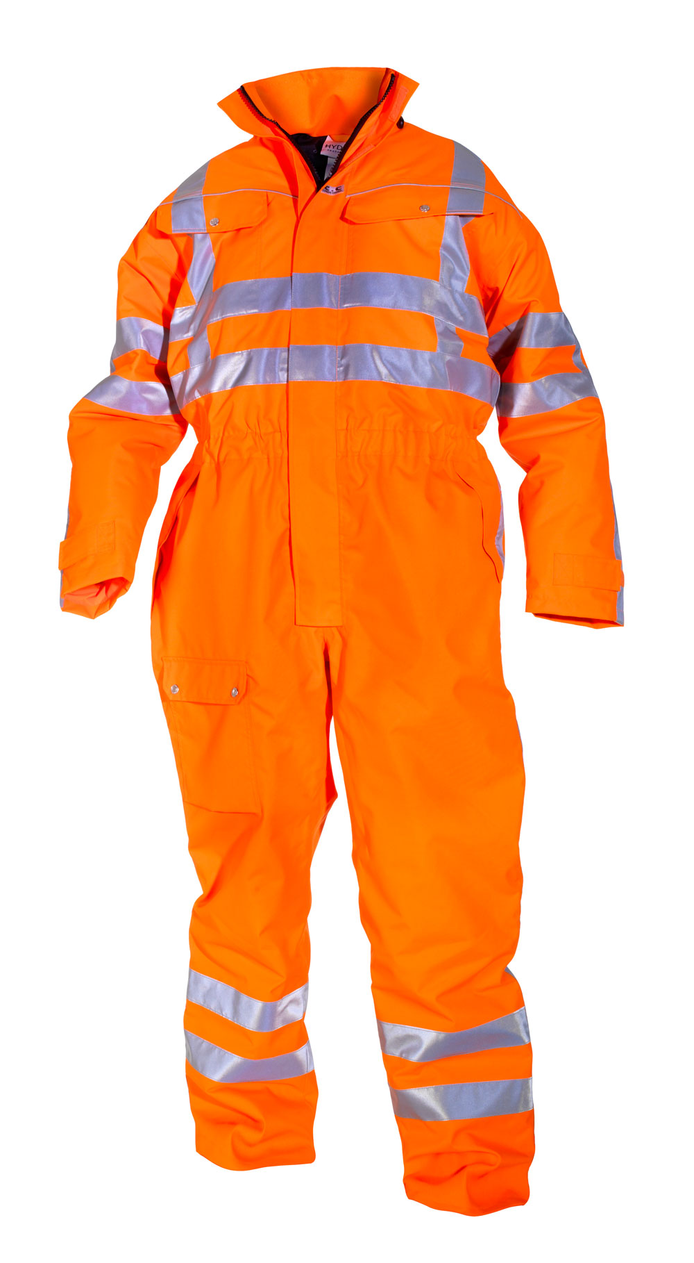 UELSEN SNS HIGH VISIBILITY WATERPROOF WINTER COVERALL
